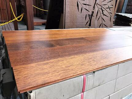 Merbau Flooring Solid 140 x 15mm $55/sqm