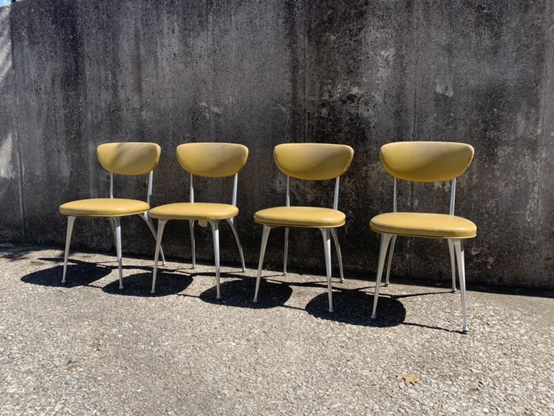 Shelby Williams Gazelle Chairs