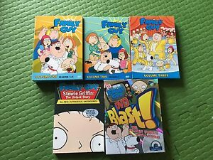 Family Guy Package