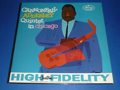 Cannonball adderley quintet in chicago download