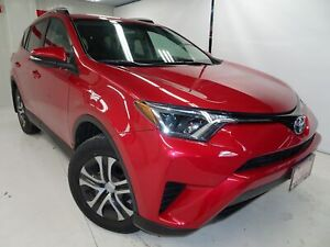 2016 Toyota RAV4 LE AWD | TOYOTA CERTIFIED | BACKUP CAM | ONE...