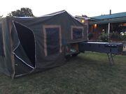 Camper trailer 4x4 Hamilton Southern Grampians Preview