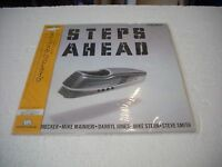 Steps Ahed / Live - Various Artists Japan Laserdisc -  - ebay.it
