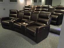 Leather,fabric Recliner,home theater, Suite, from $250~$2400 Sefton Bankstown Area Preview