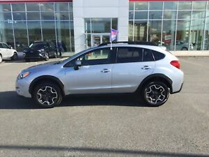 2015 Subaru XV Crosstrek Touring AUTO; AIR; ALLOYS; BU CAMERA...