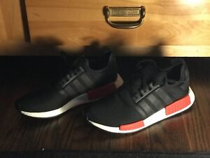 Bred nmds size 10.5 deadstock