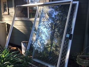 Glass sliding doors Bilpin Hawkesbury Area Preview