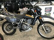 2016 Suzuki DR650SE immaculate condition!! Low KMS Spreyton Devonport Area Preview
