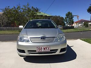 Selling corolla automatic six months rego& RWC $6,300 Darra Brisbane South West Preview
