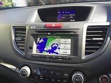 2013 Honda CRV SUV RM VTi-L Wagon 5dr Auto 5sp 4WD 2.4i Twin Waters Maroochydore Area Preview