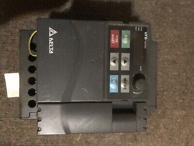 Delta Ac Drive Vfd Series Model Vfd022e43a 3 Hp Input 380480v