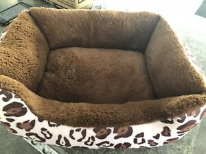 Small doggie bed