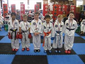 Baekjul Black Belt Academy OPEN DAY Southport Gold Coast City Preview