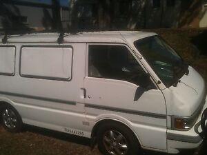 1999 FORD Campervan TOYOTA HIACE CAMPER + KOMBI VAN priced to go Noosaville Noosa Area Preview