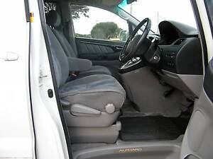 2004 Toyota Alphard 2.4L (#7069) Premium Alcantara Edition