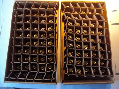 New !  Box of 100p   TYCO-D3 NOZZLE 28 X 125 SS