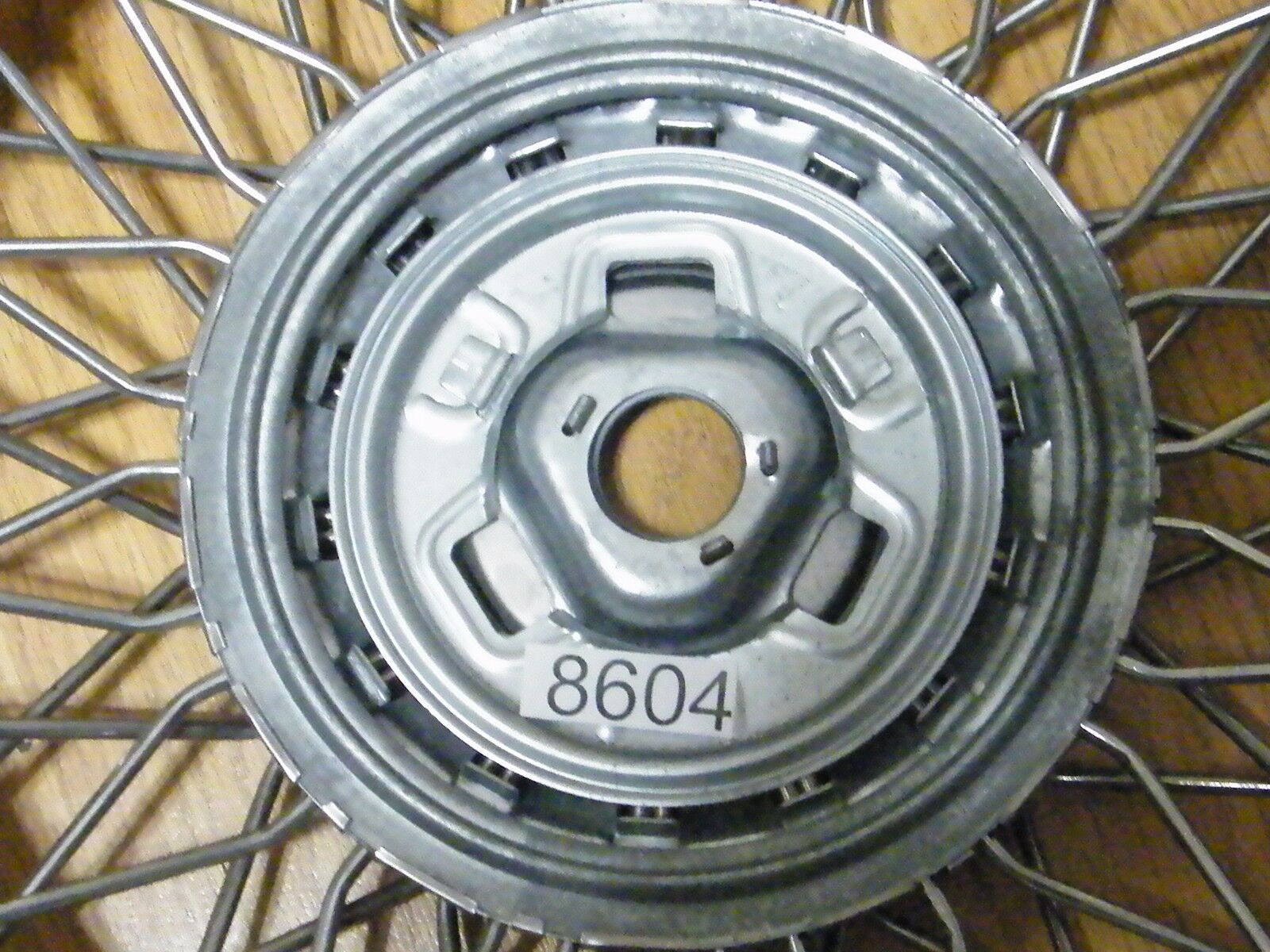 Used 1986 Buick Century Wheels & Hubcaps for Sale