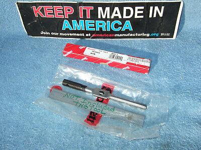 Starrett 91a Clean Tap Wrench 2a 332-532 6lg.wbox Machinist Toolmaker