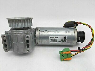 Buhler Faa24350dj1 Replacement Right Gear Motor For Otis At120 -nr3506