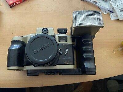 Olympia NK4040 Super Zoom V - Vintage 35mm Film Camera with Flash comprar usado  Enviando para Brazil