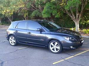 2006 Mazda3 sp23 Hatchback Oatlands Parramatta Area Preview