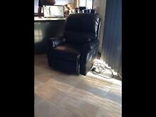 Electric Stand Up Recliner New Upholstery New Motor Two Wells Mallala Area Preview