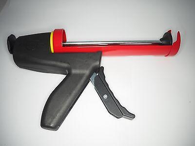 Würth Kartuschenpistole Kartuschenpresse Silikonpistole für 310 ml (0891000001)