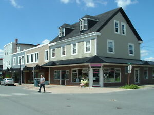 COMMERCIAL SPACES 61 & 63 PORTLAND STREET DOWNTOWN DARTMOUTH