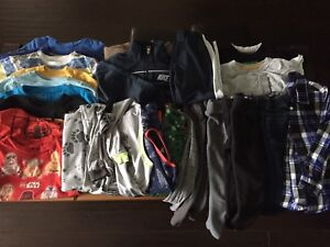 4T Boys Clothing Lot #1
