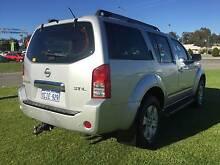 2006 Nissan Pathfinder Wagon 7 seats Automatic Maddington Gosnells Area Preview
