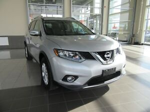 2016 Nissan Rogue SV CVT, AWD, BLUETOOTH, REARVIEW CAMERA, HE...
