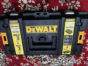 Dewalt XR Hammer Drill ,  Impact Brand New 14.4 V Bella Vista The Hills District Preview