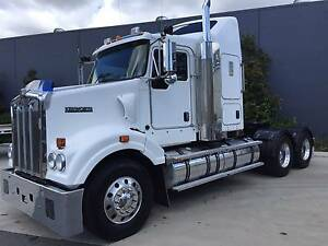 Kenworth T409SAR Prime Mover Primemover Rocklea Brisbane South West Preview