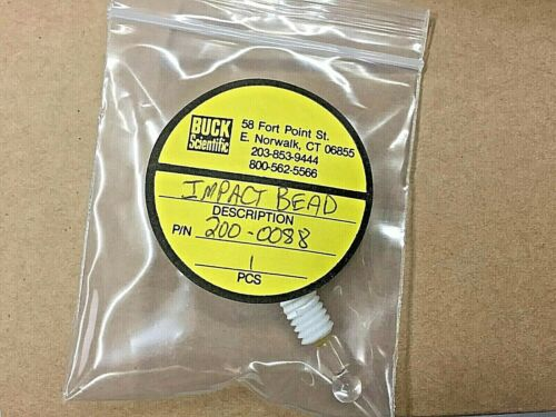 Impact Bead #200-0088 Buck Scientific