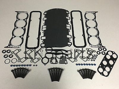 LAND ROVER DISCOVERY 2 1999-2004 V8 HEAD GASKET SET WITH HEAD BOLT SET #STC4082