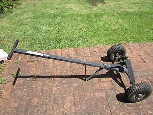 TRAILER MOVER TRAILER DOLLY TRAILER HELPER Northbridge Willoughby Area Preview
