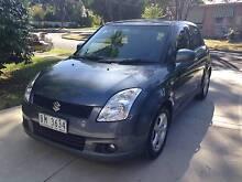 2007 Suzuki Swift Hatchback Croydon Maroondah Area Preview