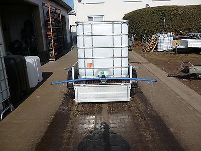 Komplette Vorrichtung Reithallenberegnung Reithallenbewässerung NEU