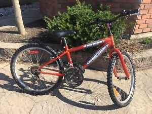 """18 Speed Supercycle SC1800 - 24"""" Tires"""