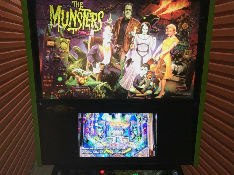 """/""""P Playfield Protectors for Pinball Machines T/"""""""