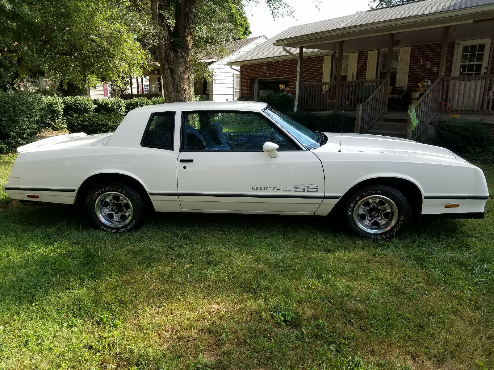 chevrolet monte carlo 1984 for sale bodywork coupe skillter com