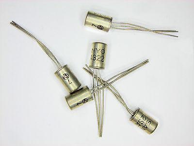 2sa322 Original Sanyo Germanium Transistor 5 Pcs