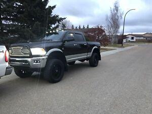 2011 Dodge Ram 2500 Cummins