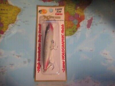 Balzer Lazer Eye Weißfisch 8cm 11g 10cm 18g 12cm 30g 15cm 50g Colonel 3D Augen