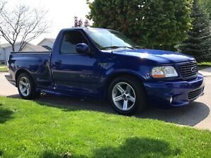 2003 Ford F-150 Lightning SVT