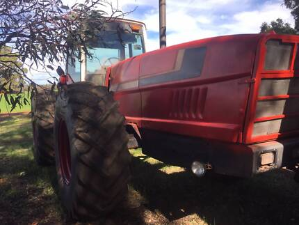 International Articulated 4X4 Tractor  for sale Lower Chittering Chittering Area Preview
