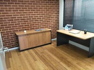 NEW OFFICE SPACE WITH BILLS & INTERNET INCLUDED
