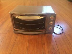 Mini four\ mini -oven OSTER