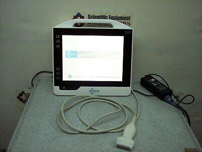 Ezono 4000 Ultrasound Machine