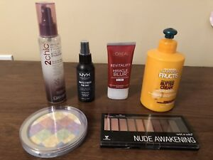 Beauty Products / Makeup Lot